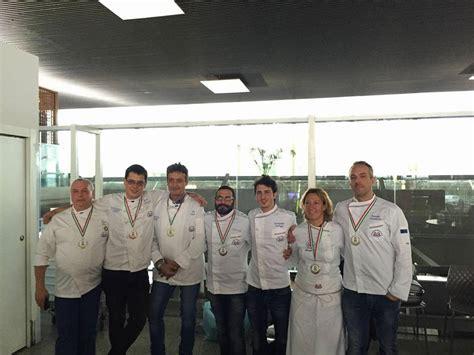 concorso di cucina concorso di cucina a catania associazione cuochi trieste