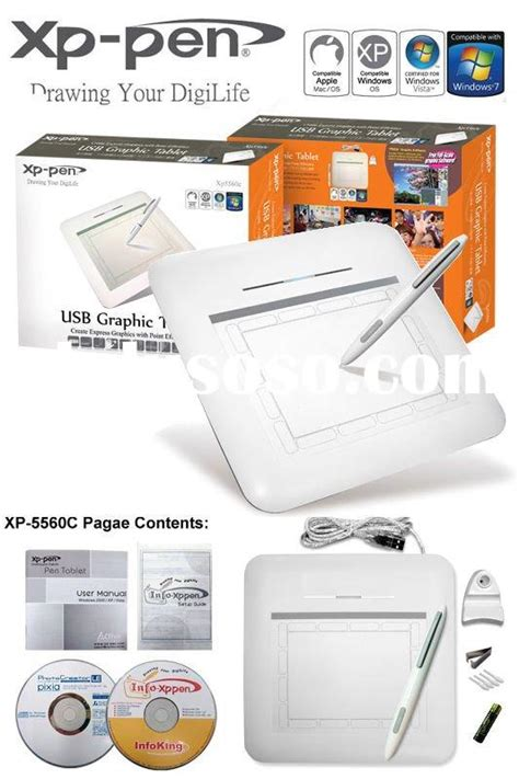 Xp Pen Xp 5560c Graphic Tablet xp band xp band manufacturers in lulusoso page 1