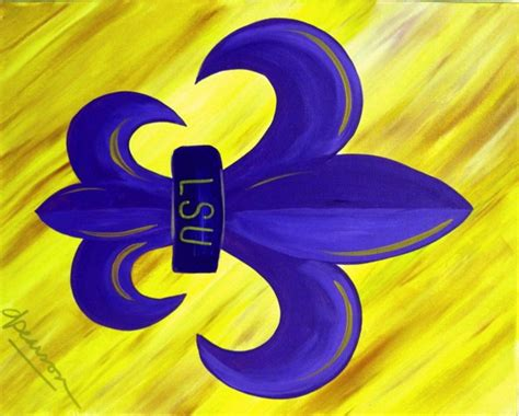 lsu school colors la arts event calendar august 2011