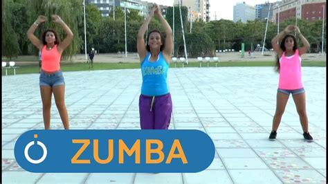 tutorial para hacer zumba coreograf 237 a de el taxi zumba viyoutube