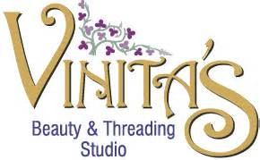 vinita s beauty amp threading studio threading waxing
