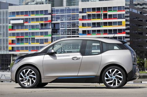 2016 bmw i3 on sale in australia in october from 63 900 bmw i3 on sale in australia in november from 63 900