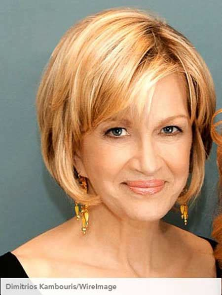 easy care hairstyle 65 years old lady best short haircuts for older women short hairstyles