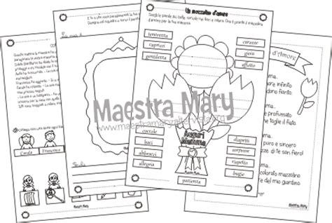 scienze dell educazione senza test d ingresso schede didattiche d italiano classe prima maestra
