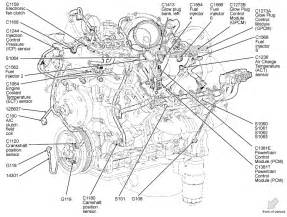 ford f 150 engine diagram f ford free wiring diagrams