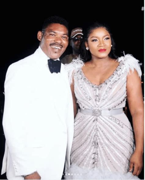 i cant divorce my husband omotola jalade ekeinde no man can handle me well apart from my husband