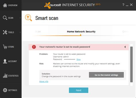 review avast security 2015 from softwarecrew