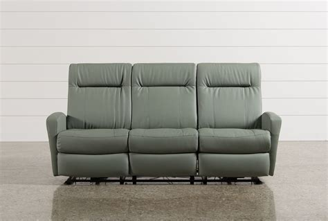 es sofas recliner sofa chair vercelli aqua leather reclining sofa