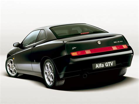 alfa romeo gtv automotive database alfa romeo gtv spider