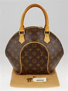 louis vuitton monogram canvas ellipse pm bag yoogis closet