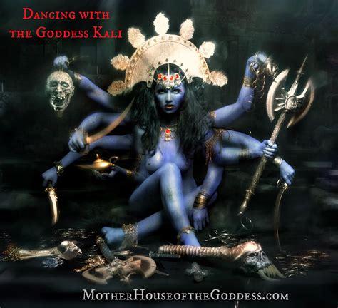 Goddess Of the goddess kali portal page more resources