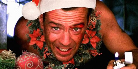 why die hard is the greatest christmas movie of all time