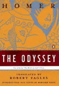 the odyssey homer haiku book review