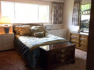 martine merrill s picture of the day clean bedroom