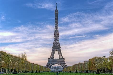 who designed the eiffel tower eiffel tower celebrates 125th birthday here now
