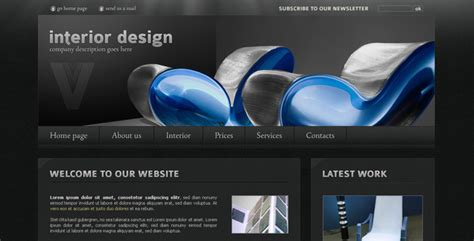 themeforest interior design interior design by realpix themeforest