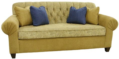 Sofa With One Seat Cushion by Create Your Own Custom Upholstered Furniture And Sectional