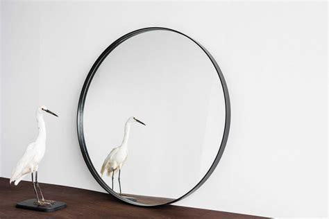 ls plus round mirror lashmaniacs us home industry furniture designed