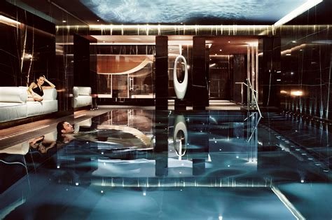 Detox Spa Weekend Uk by 3 Spots For A Uk Spa Weekend