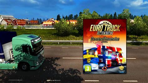 euro truck simulator scandinavia download full version euro truck simulator 2 187 page 157 187 download ets 2 mods