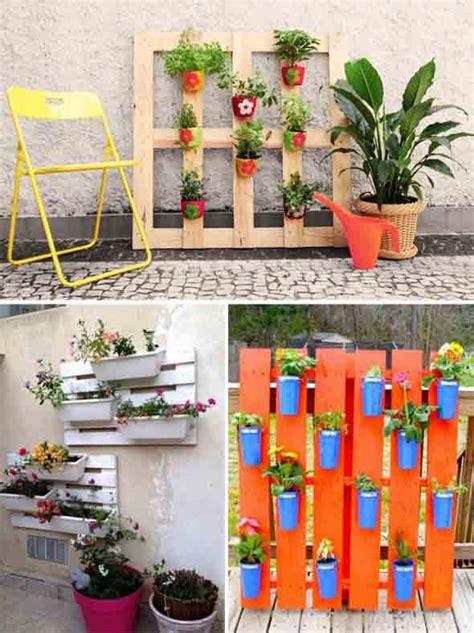 Home Decor Made From Pallets by 21 Id 233 Ias De Como Usar Paletes Na Decora 231 227 O Do Jardim