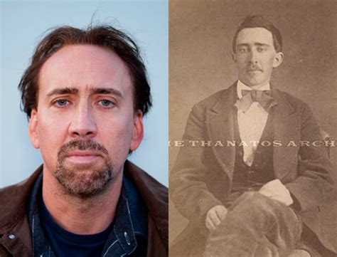 Look Alikes And by And Their Historical Look Alikes