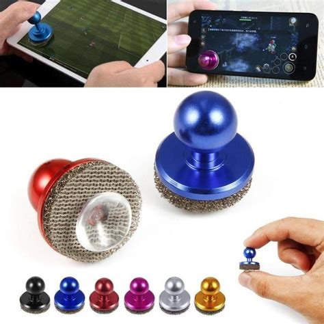 diy touch screen joystick diy projects