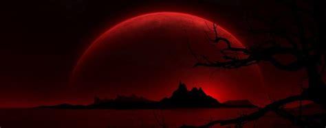 imagenes goticas sangrientas para facebook la luna de sangre como fue historias y leyendas taringa