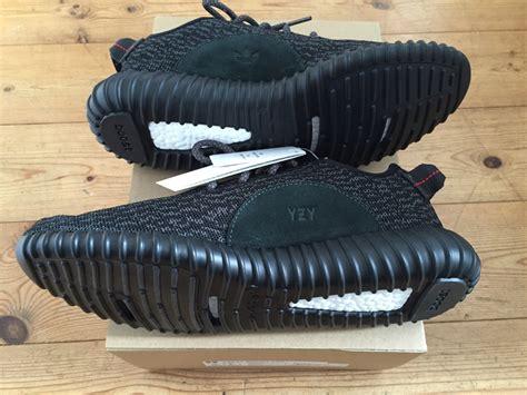 Sepatu Adidas Yeezy 350 Pirate Black Quality Original yeezy boost 350 adidas high quality new 2016 ebay