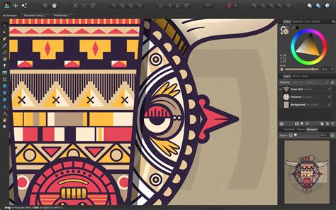 imagenes vectoriales adobe illustrator affinity el nuevo rival de illustrator por solo 35