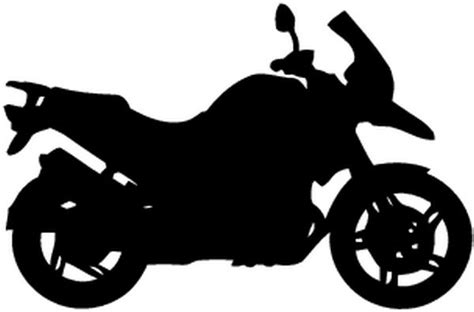 Bmw Motorcycle Stickers Decals by Bmw R1200gs Motorcycle Vinyl Decal Sticker
