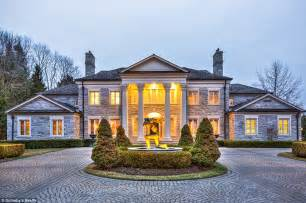 House Means Canadian Mansion Used By George Goes On