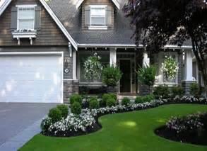 pictures of front yard landscape design front yard garden design curb appeal