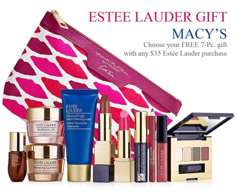 Where Can I Spend One For All Gift Card - estee lauder gift with purchase offers gwp feb 2018
