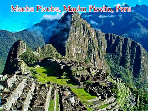 best tourist attractions in the world most popular tourist attractions in the world