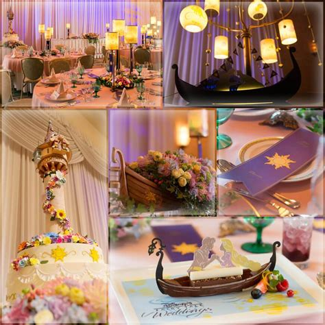 tokyo disney resort to launch frozen and tangled themed weddings this