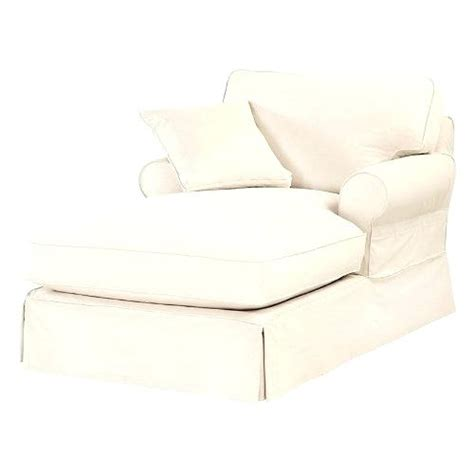 Slipcovers For Chairs With Arms Two Sided Chaise Lounge Mobiledave Me
