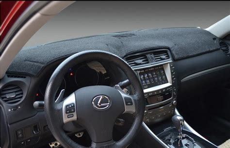 2007 lexus is250 accessories dashmats car styling accessories dashboard cover for lexus
