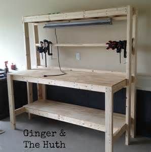 what is bench work diy work bench