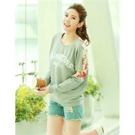 Blouse Wanita Lengan Panjang blouse wanita lengan panjang t2021 moro fashion