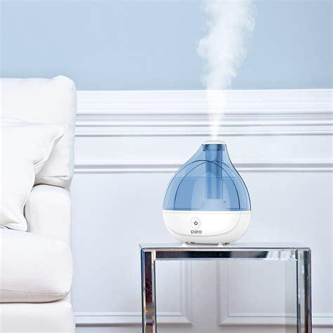 humidifier on floor or table thefloors co