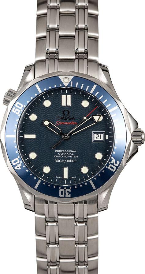 Omega Seamaster Pro omega seamaster pro 300m blue