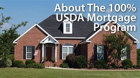 what would the mortgage be on a 100 000 house first time home buyers guide what is a usda mortgage