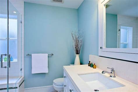 planning ideas white blue beach bathroom decorating ba 241 os de color cincuenta ideas estupendas