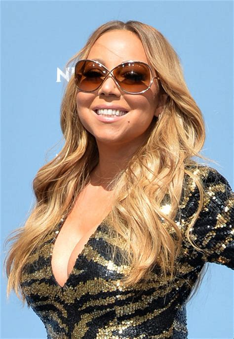 mariah careys mother sets the record straight on mariah mariah carey sets the record straight on wedding rumours