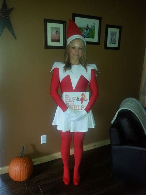 On Shelf Costume by 1000 Ideas About Buddy The Costume On