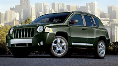 compass jeep 2010 2010 jeep compass review cargurus