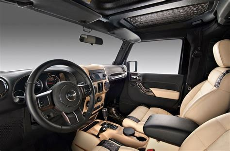 luxury jeep interior passing through the of the bulgarian custom studio