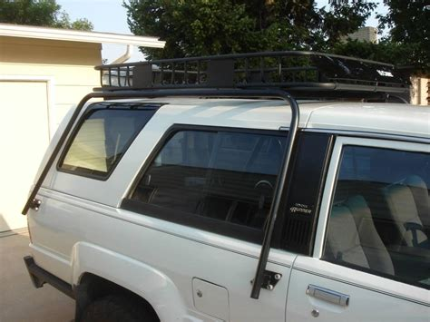 Toyota Truck Roof Rack by 86 4runner Roof Rack Toyota Nation Forum Toyota Car And Truck Forums