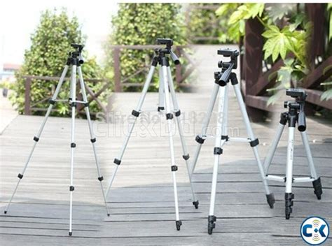 Tripod Buat Kamera Dslr tripod stand and mobile stand clickbd